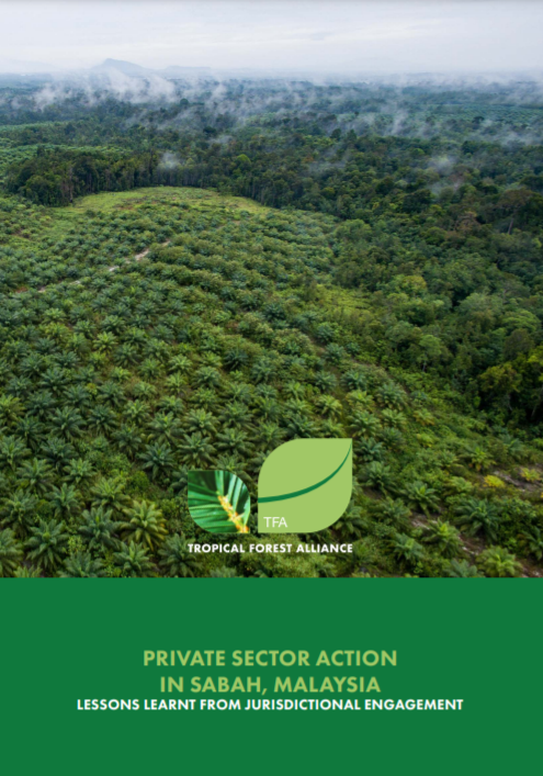 Private Sector Action in Sabah, Malaysia: Lessons Learnt from Jurisdictional Engagement